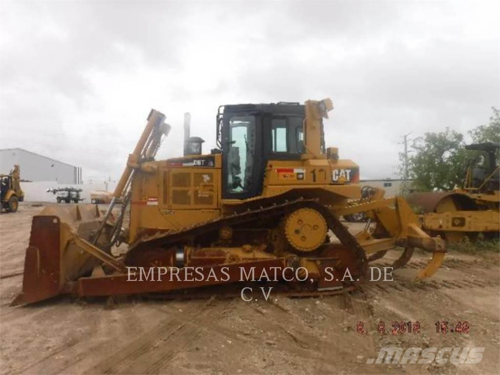Caterpillar D 6 T XL