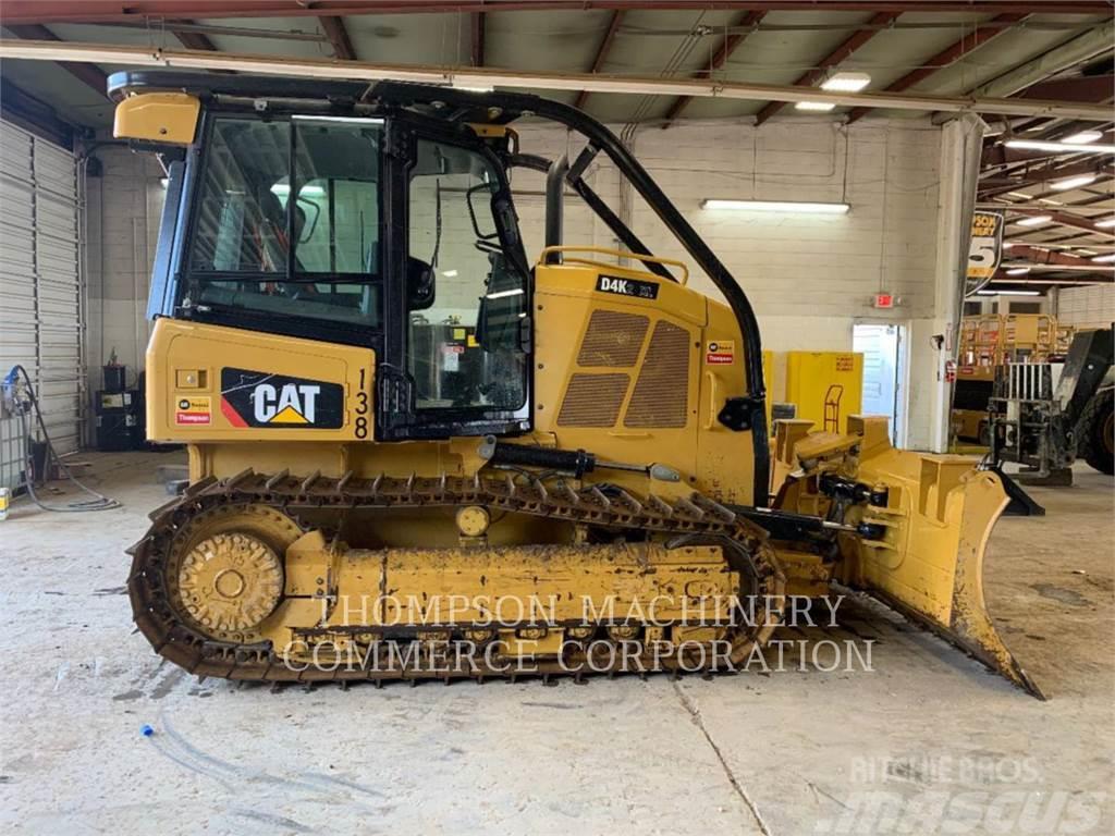 Caterpillar D4K2 XL