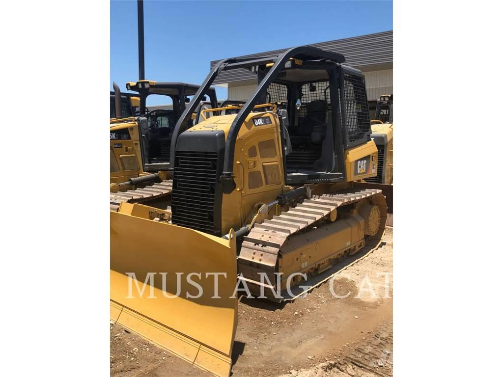 Caterpillar D4K2 XL OR