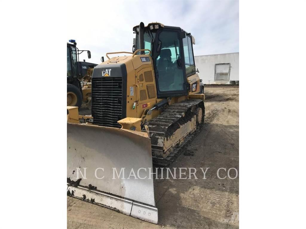 Caterpillar D4K2XL