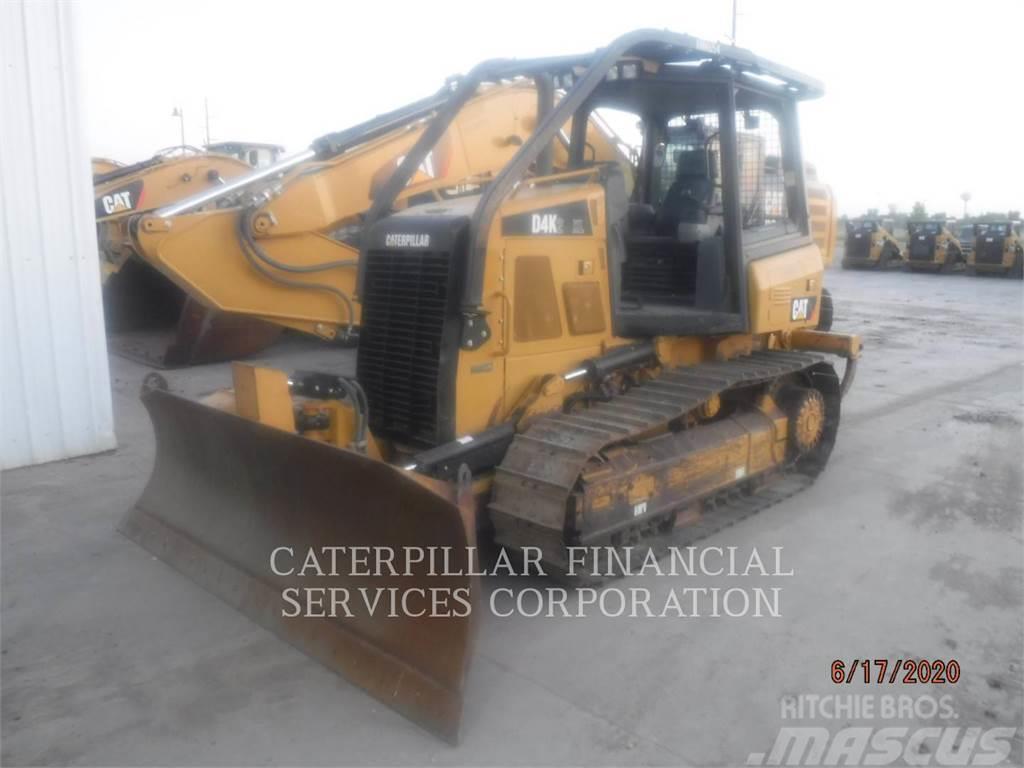 Caterpillar D4K2XL