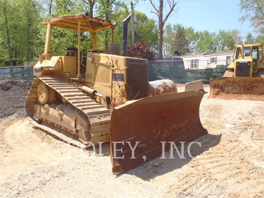 Caterpillar D5HIIXL