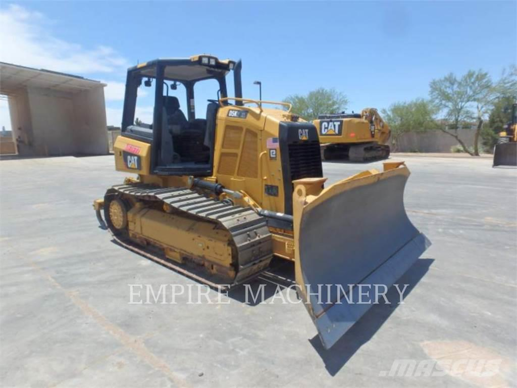 Caterpillar D5K2 ST