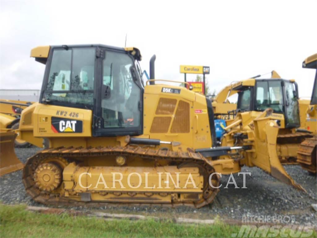 Caterpillar D5K2 XL CB