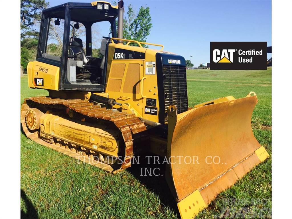 Caterpillar D5K2 XLS
