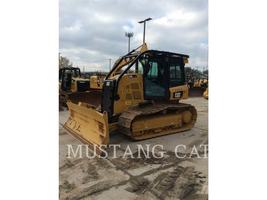 Caterpillar D5K2LGP CA