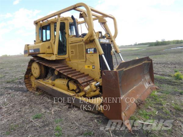 Caterpillar D6HIIXL