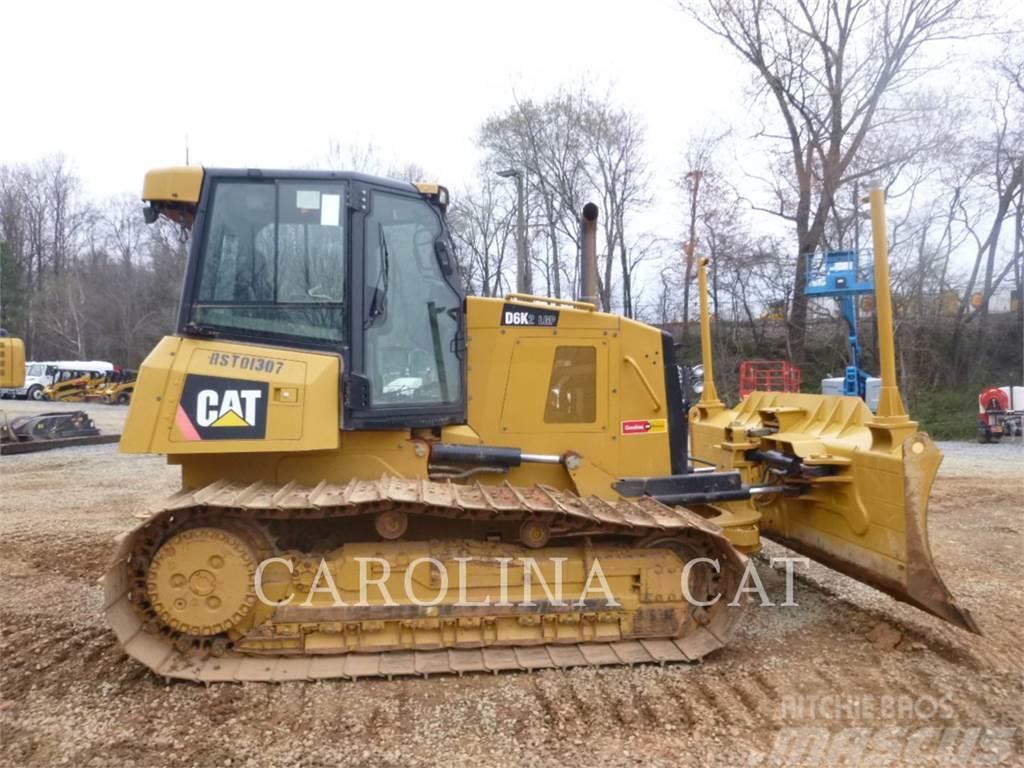 Caterpillar D6K2 LGP