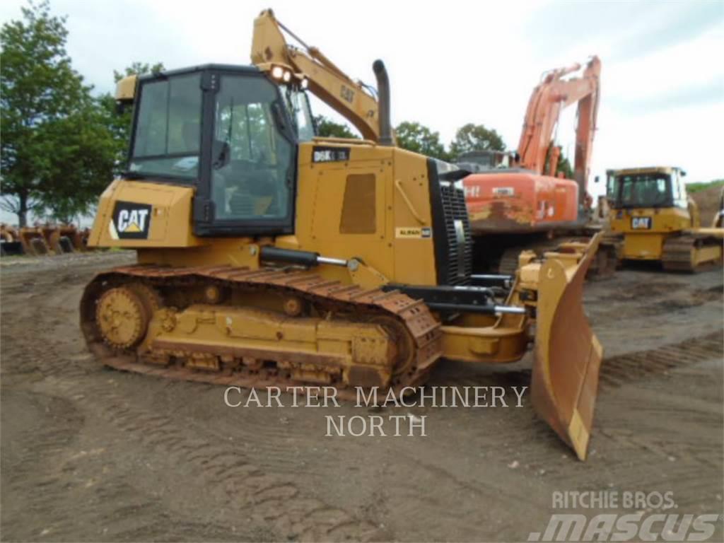 Caterpillar D6K2XL
