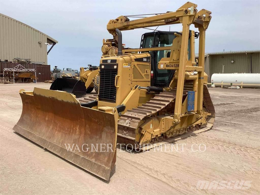 Caterpillar D6N LGP PL