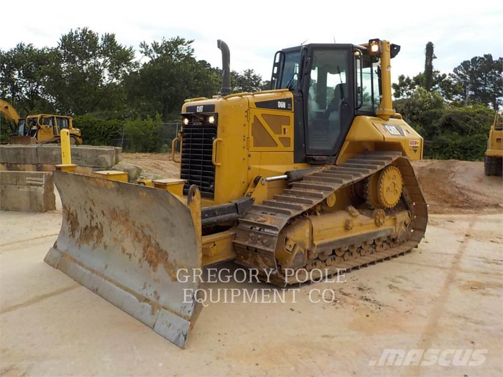 Caterpillar D6N XL C1