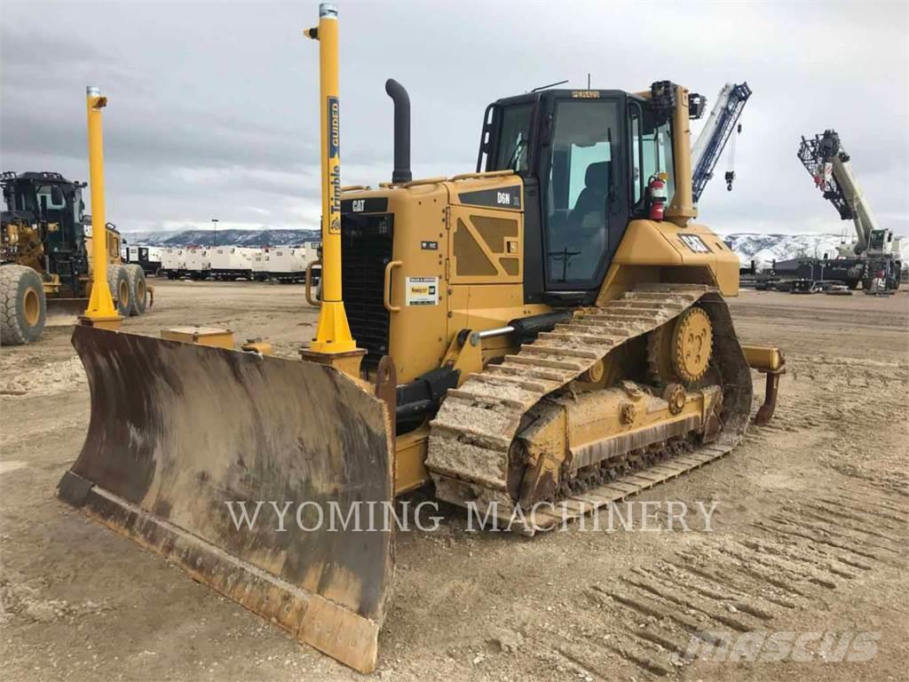 Caterpillar D6N XL PAT
