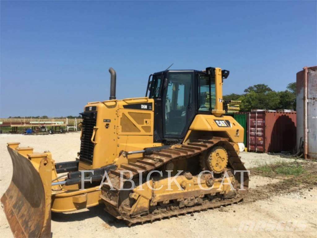 Caterpillar D6N XLARO