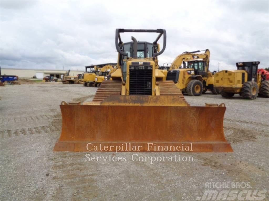 Caterpillar D6NLGP