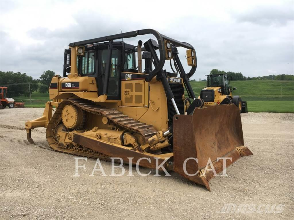 Caterpillar D6R XL