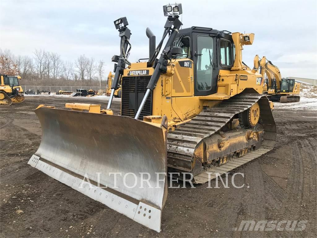 Caterpillar D6T LGPPAT