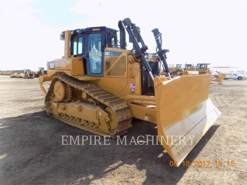 Caterpillar D6T PAT IT