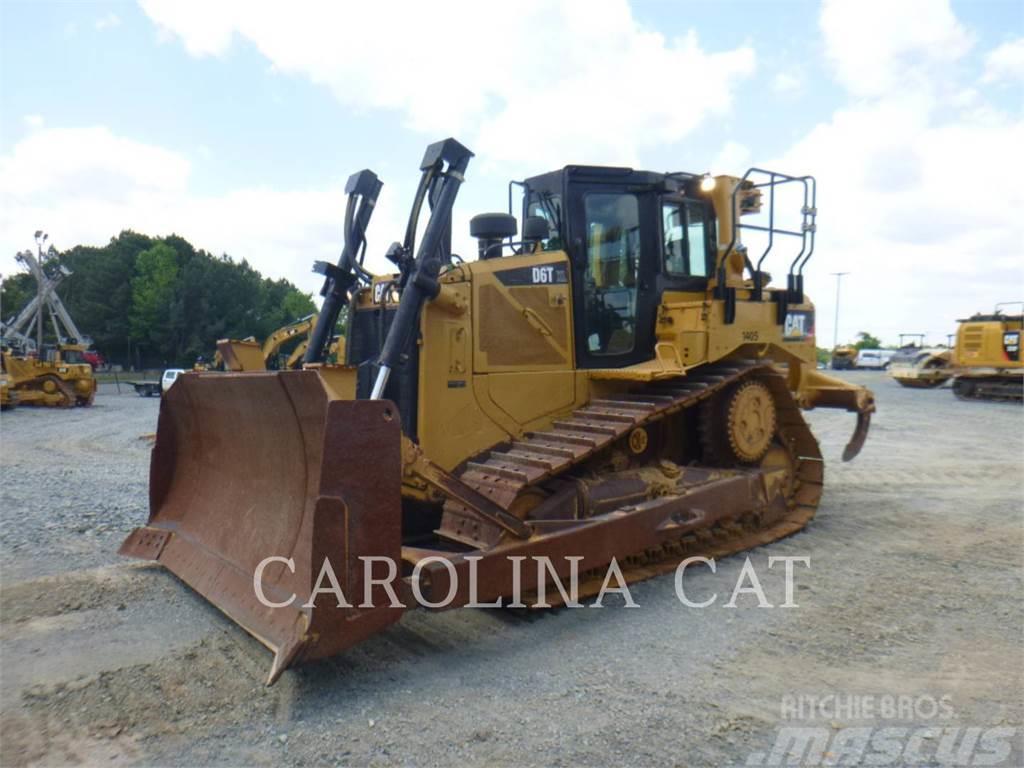 Caterpillar D6T-T4 XL