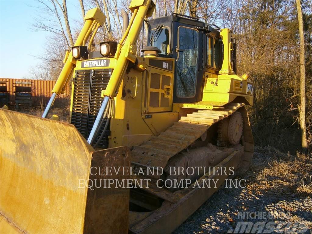 Caterpillar D6T XL W