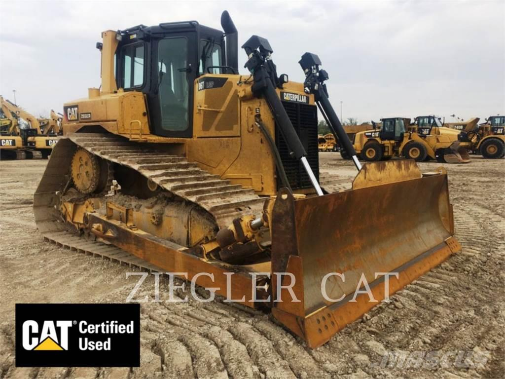 Caterpillar D6TLGPA