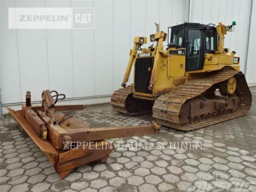 Caterpillar D6TM