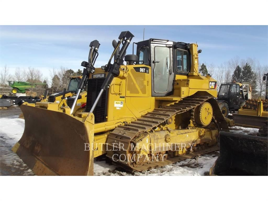 Caterpillar D6TXWVP