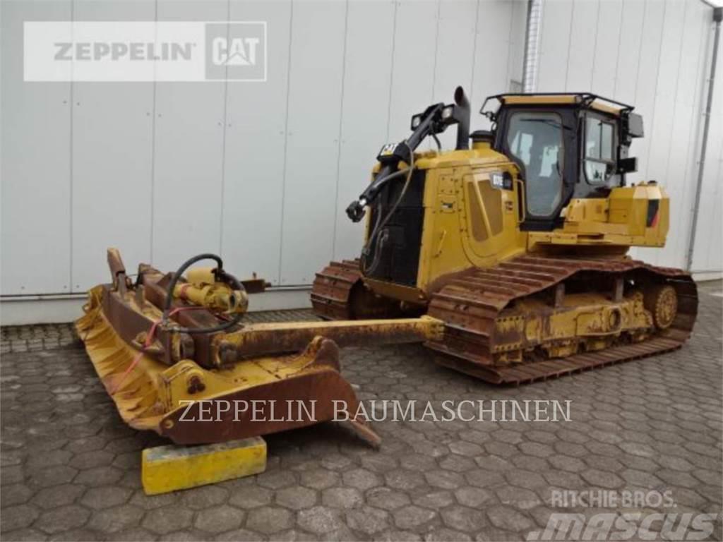 Caterpillar D7E