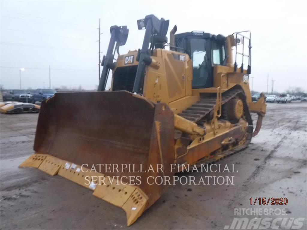 Caterpillar D8T