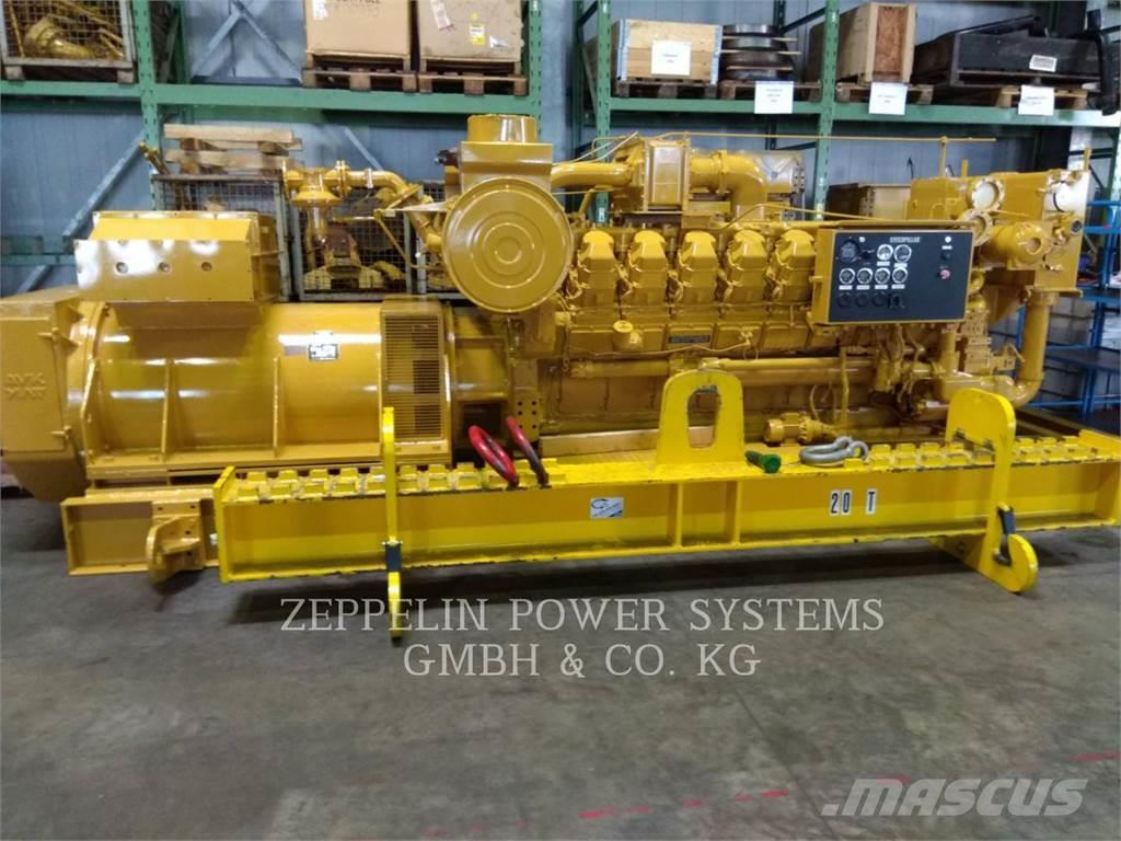 Caterpillar G3516 PPO G1000