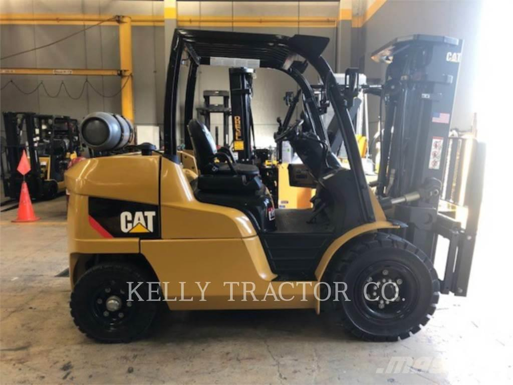 Caterpillar GP45N1