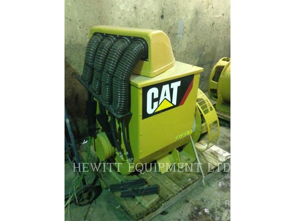Caterpillar LC6124B, 400KW, 600V