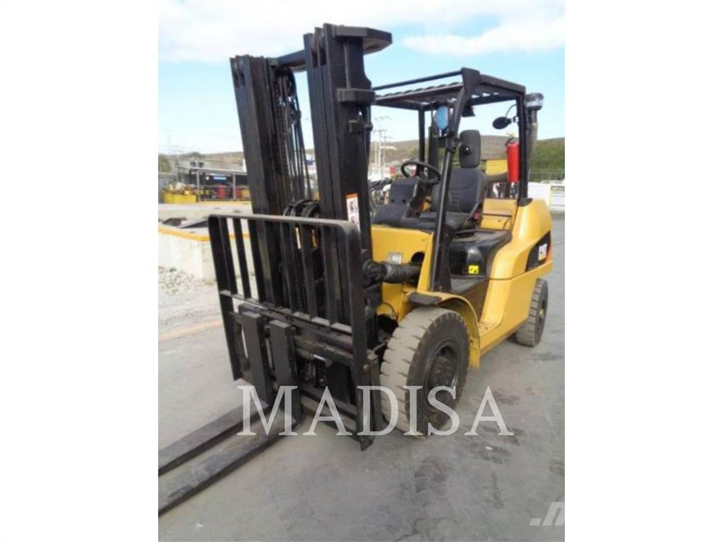 Caterpillar LIFT TRUCKS DP40NM1