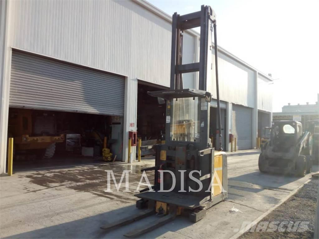 Caterpillar LIFT TRUCKS EKS308