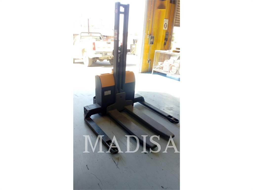 Caterpillar LIFT TRUCKS EMCB10