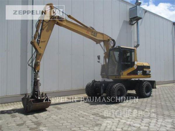 Caterpillar M312
