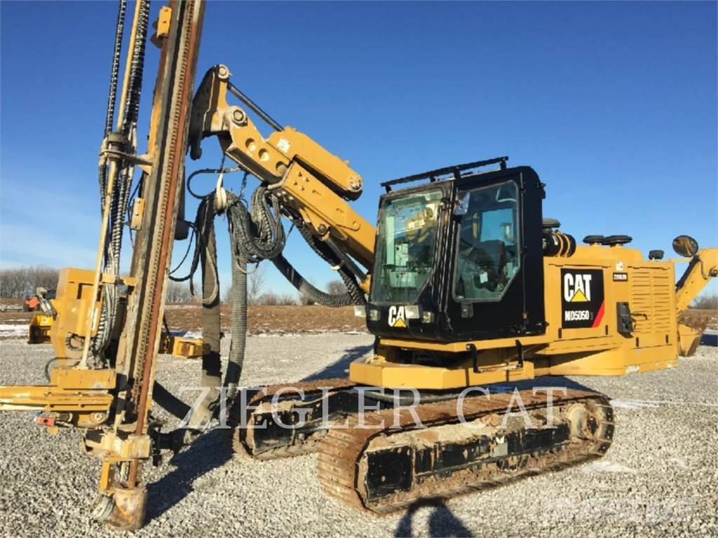 Caterpillar MD5050T