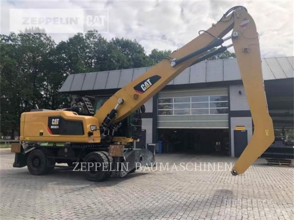 Caterpillar MH3024