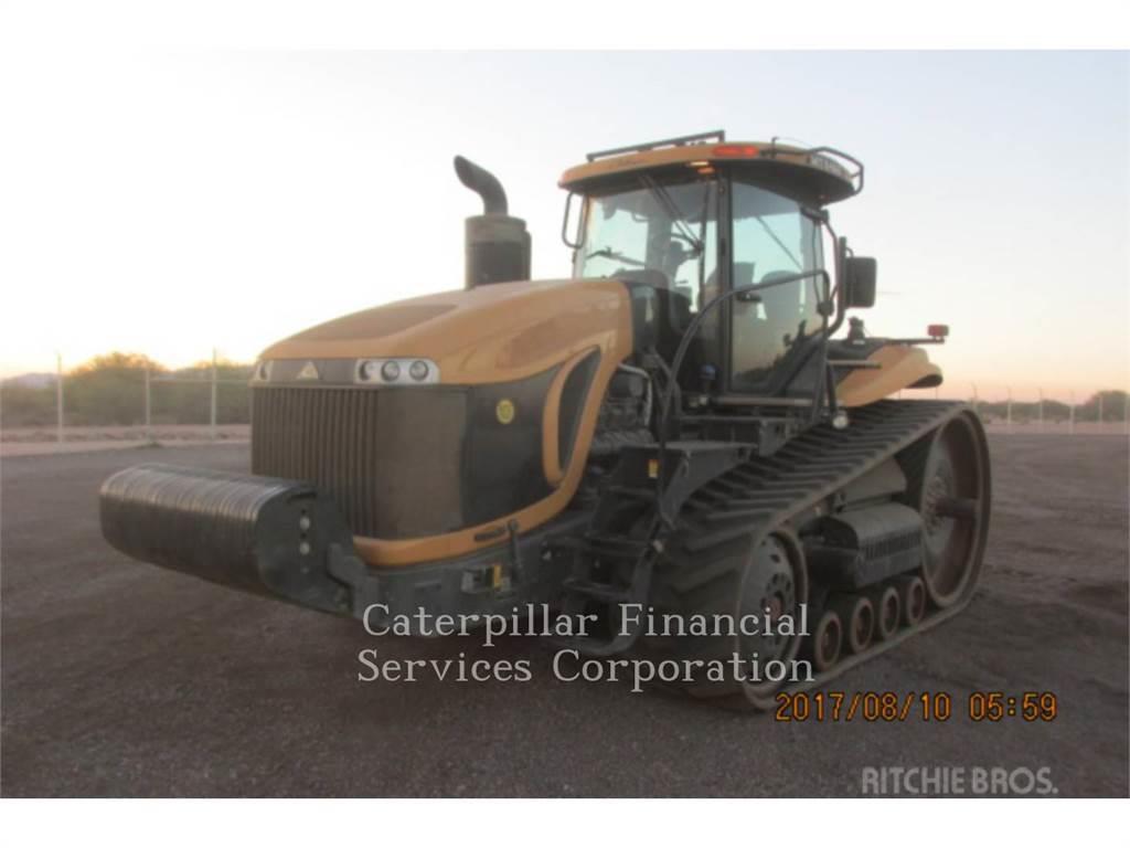 Caterpillar MT845E