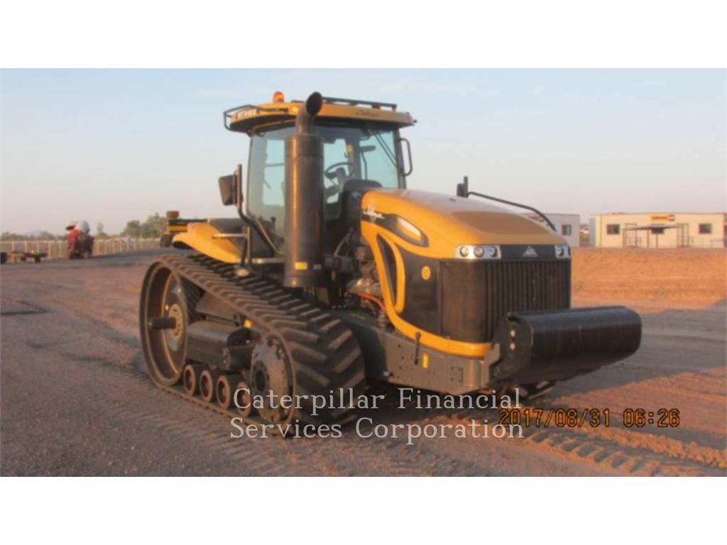 Caterpillar MT845E