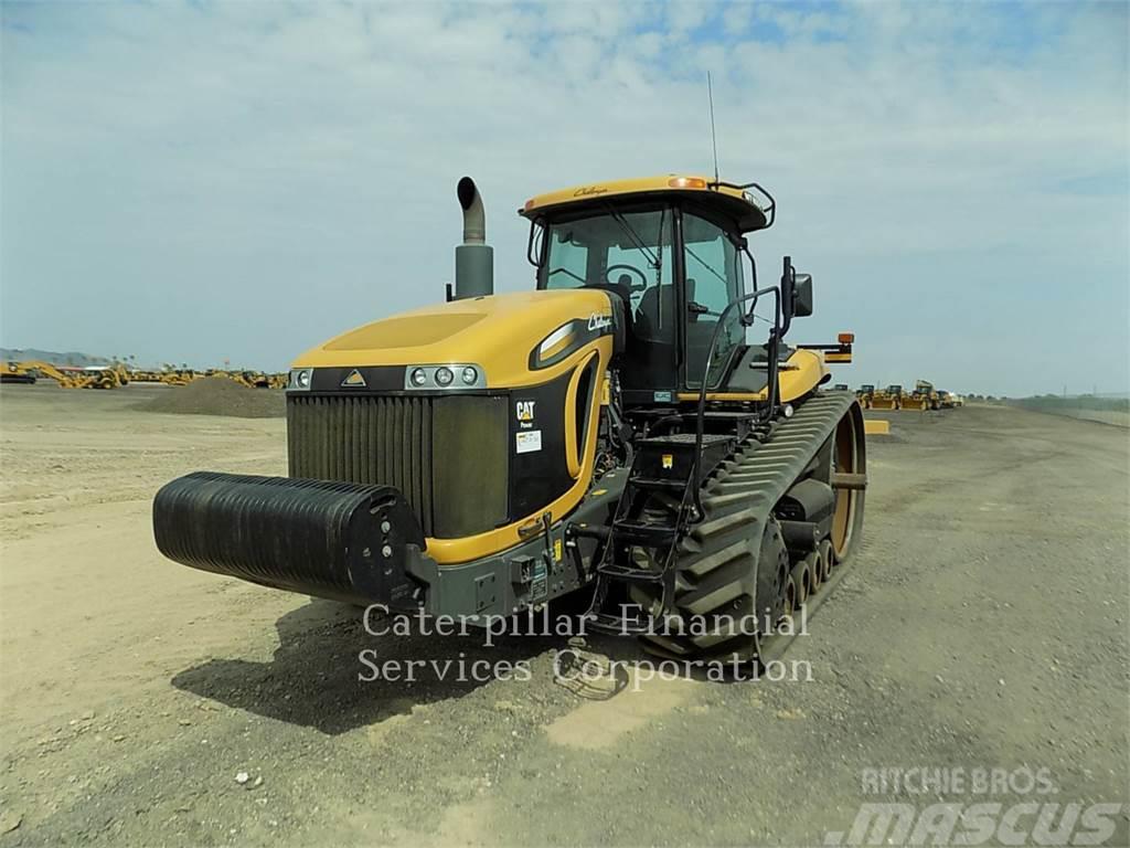 Caterpillar MT855C