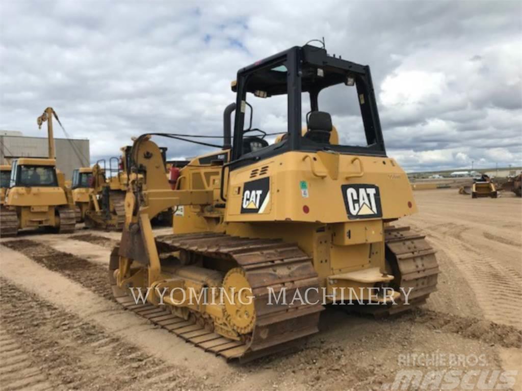 Caterpillar Decals Heavy Equipment >> Caterpillar PL61 - Pipelayer dozers, Price: £203,343, Year of manufacture: 2013 - Mascus UK