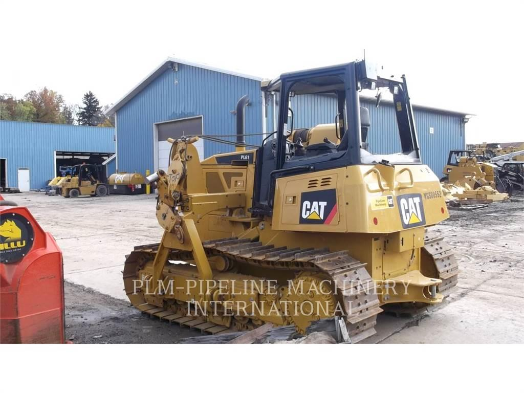 Caterpillar PL61
