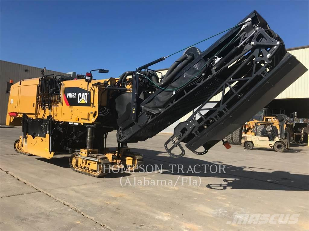 Caterpillar PM622