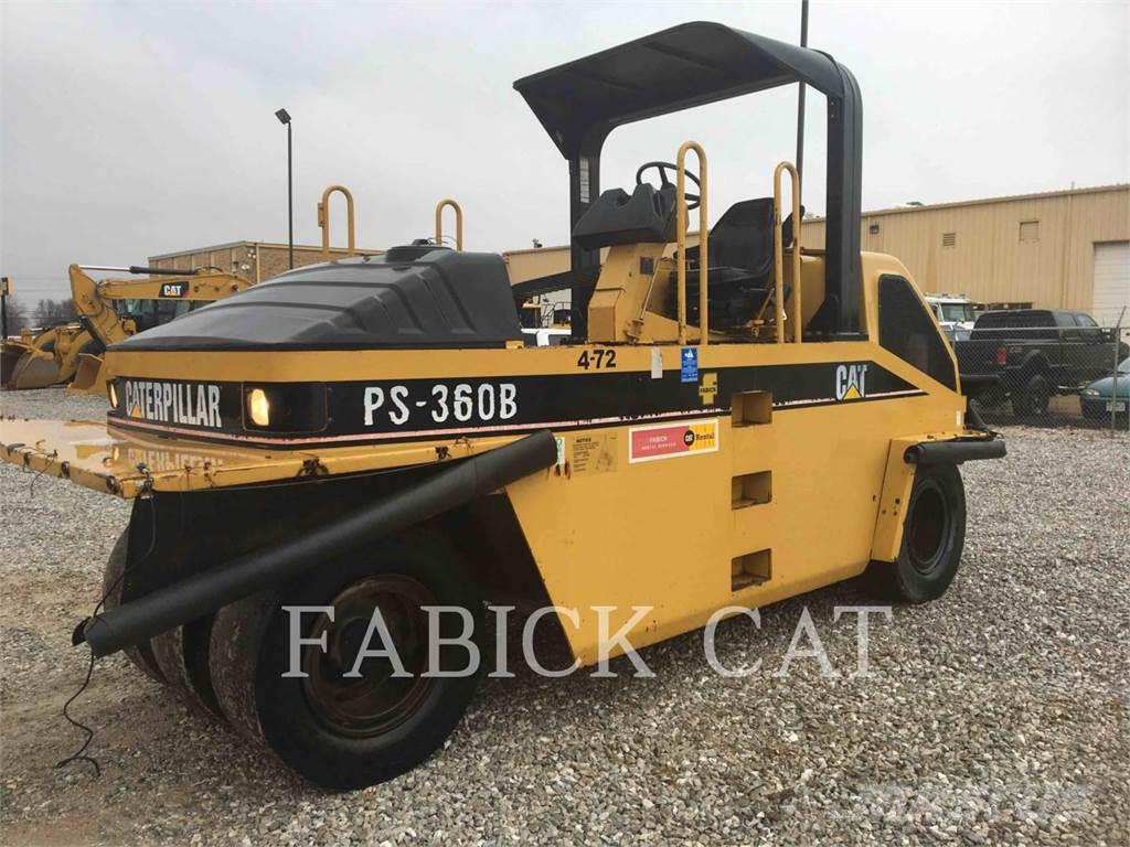 Caterpillar PS-360B