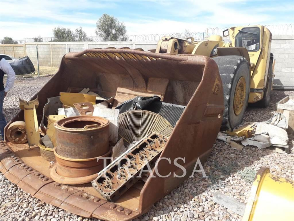 Caterpillar R1700 II