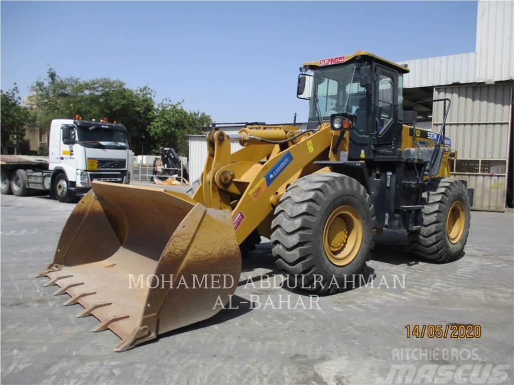 Caterpillar SEM655D