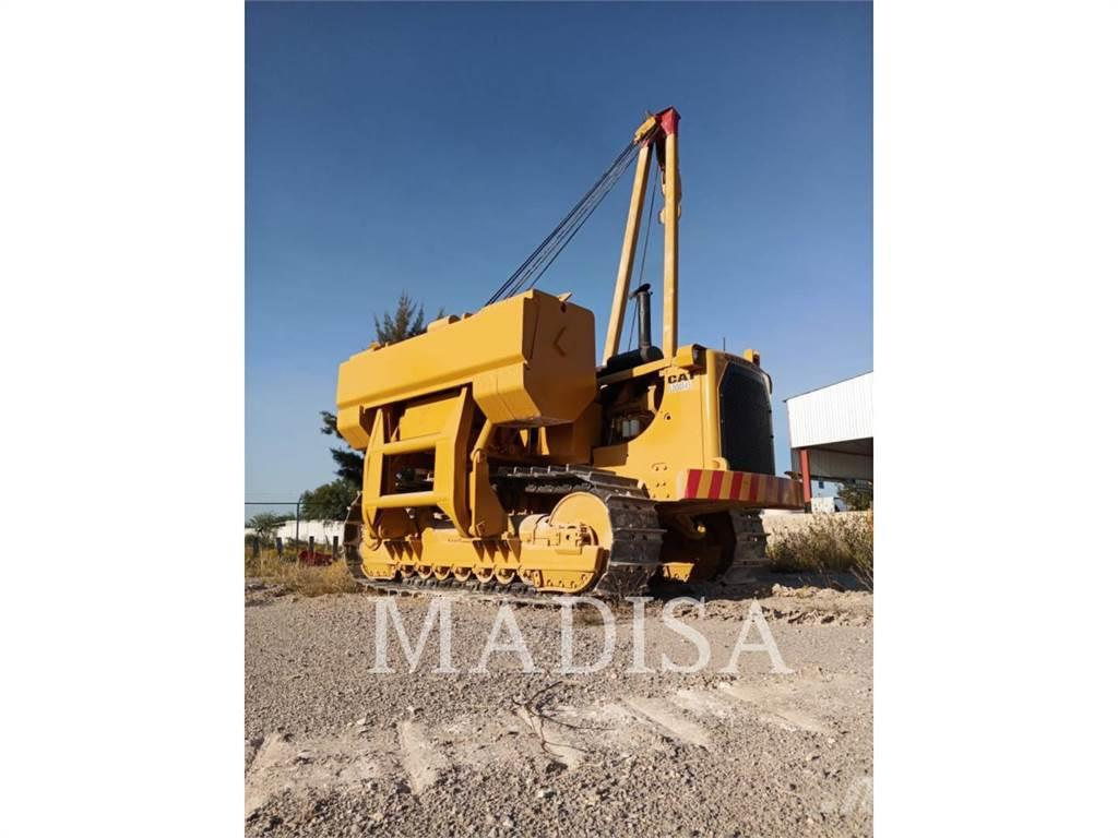 Caterpillar SP 583K