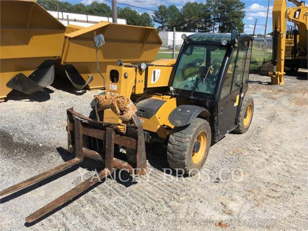 Caterpillar TH255