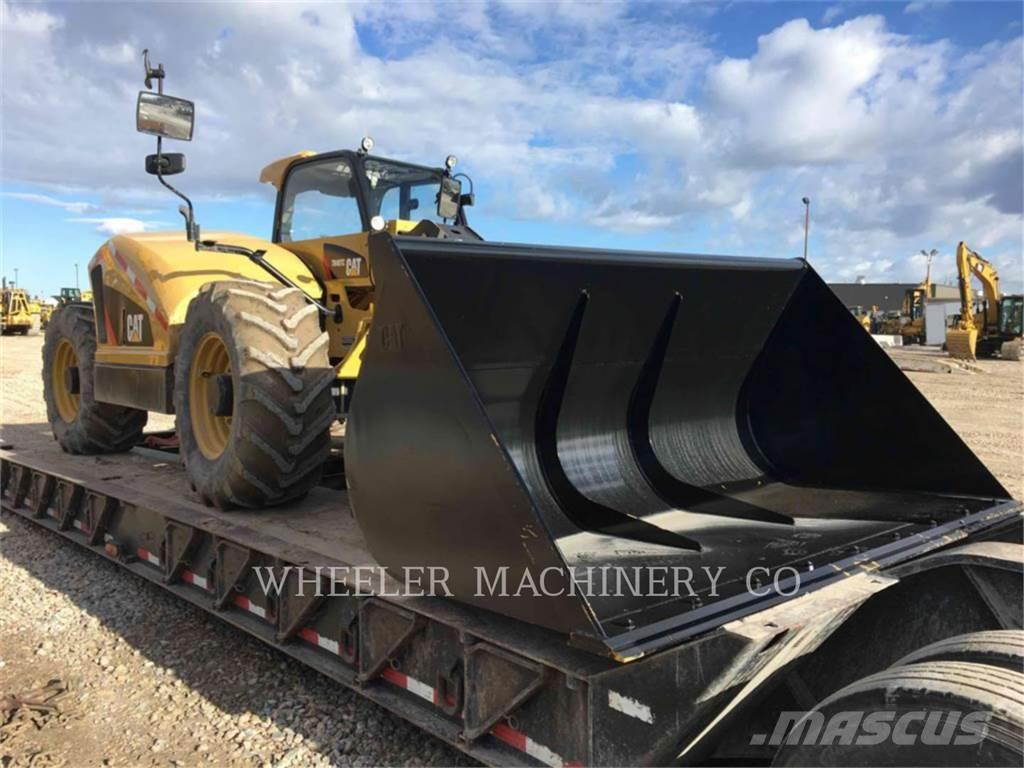 Caterpillar TH407C CB