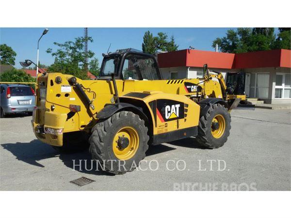 Caterpillar TH414